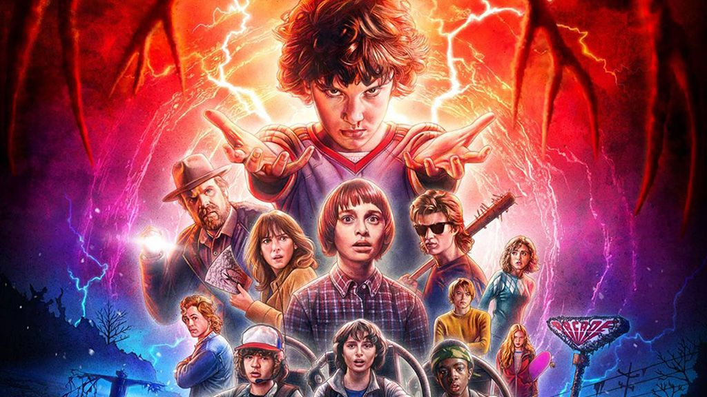 Exclusive: Telltale Games to produce a new series based on Stranger Things