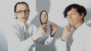 a press shot of sparks