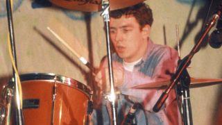 Oasis co-founder, Tony McCarroll