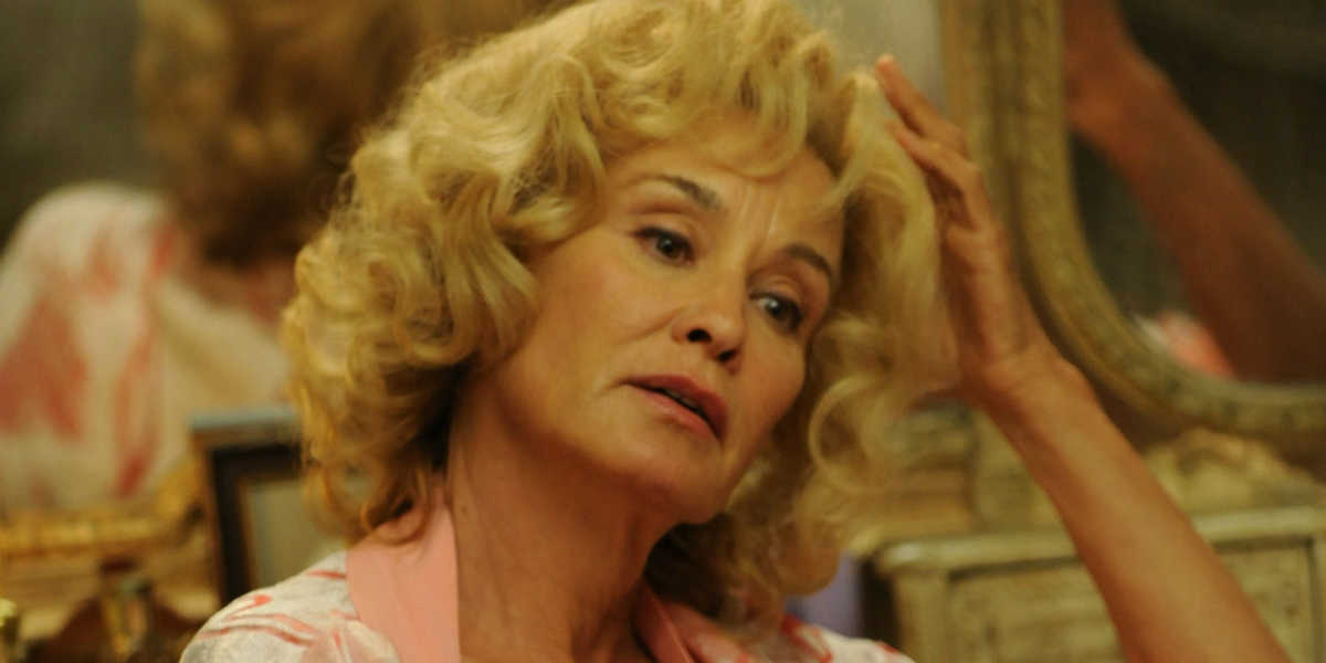 American Horror Story Murder House Jessica Lange Constance Langdon FX