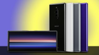 The Sony Xperia 1 is finally available, and this is what you