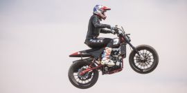 History's Evel Knievel Tribute Did Not Crash In The Ratings