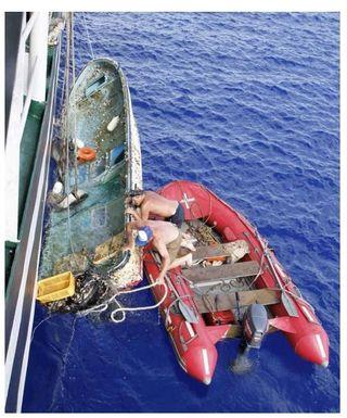 japan-tsunami-debris-boat-111017