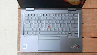 Lenovo ThinkPad X1 Yoga (Gen 6)