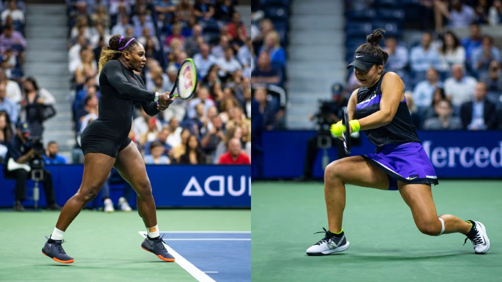 How to watch Serena Williams vs Bianca Andreescu: live stream US Open women's final from anywhere