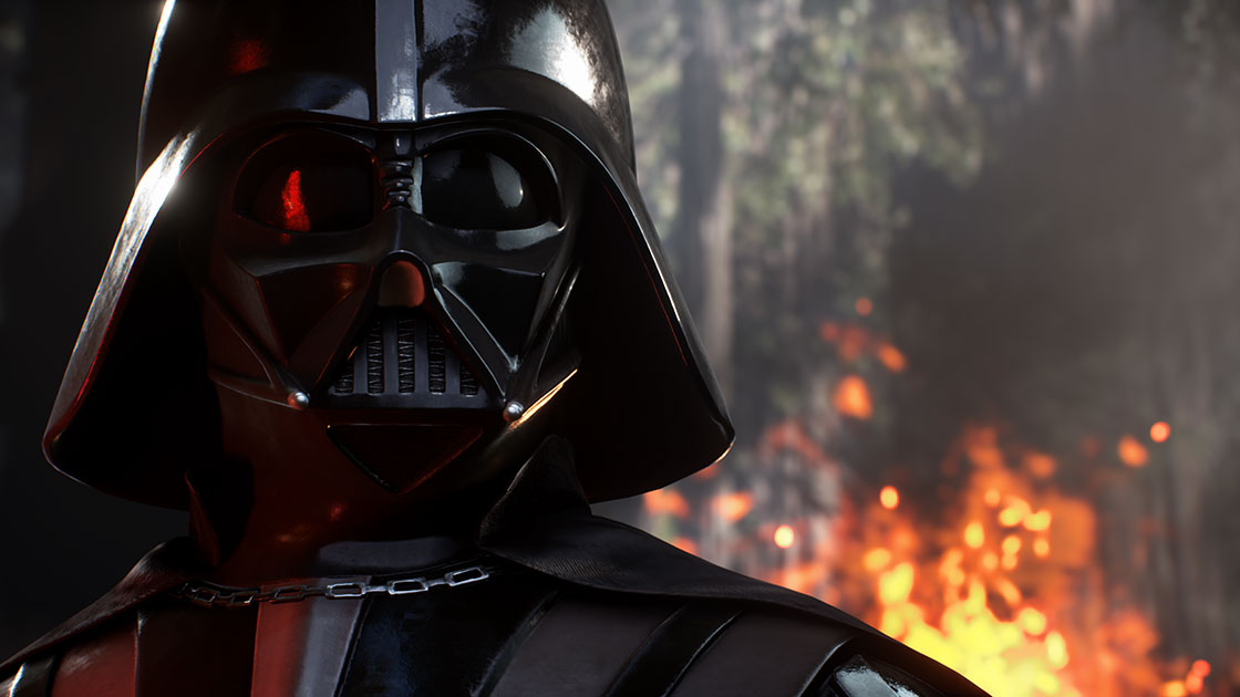 Star Wars: Battlefront Trailer Confirms These Classic Characters And Locations #32724