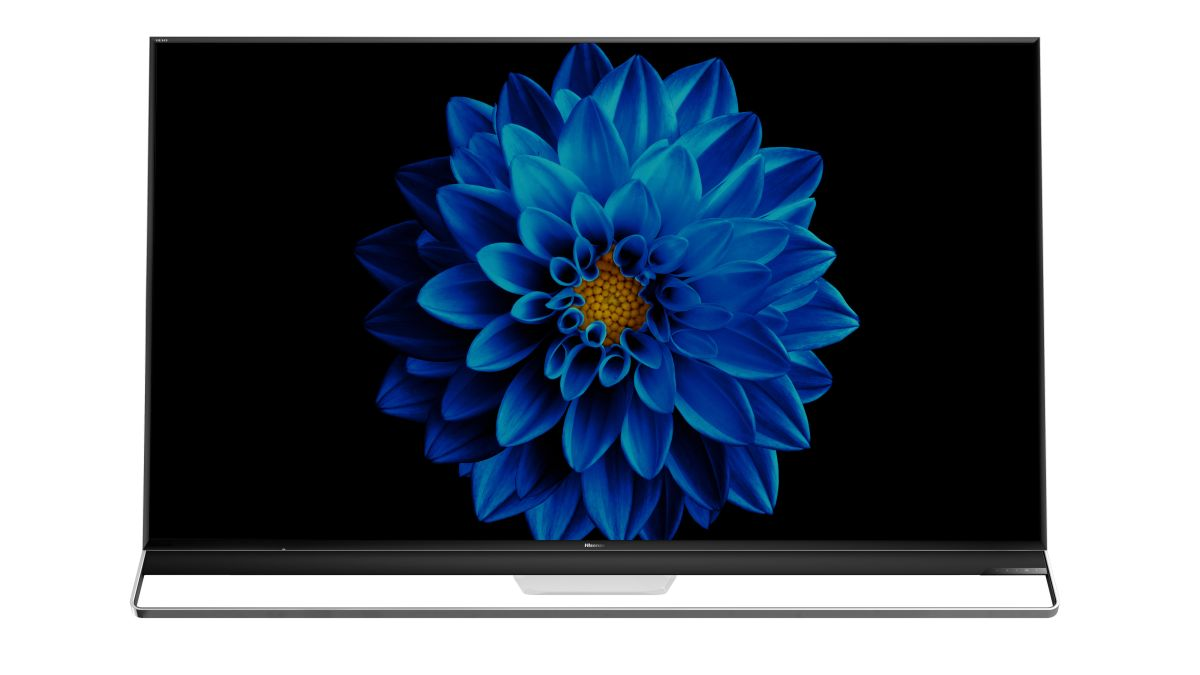 Hisense TV 2019 range: ULED, OLED, and more | TechRadar