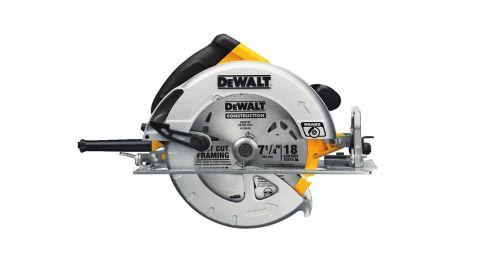 DeWALT DWE575SB review
