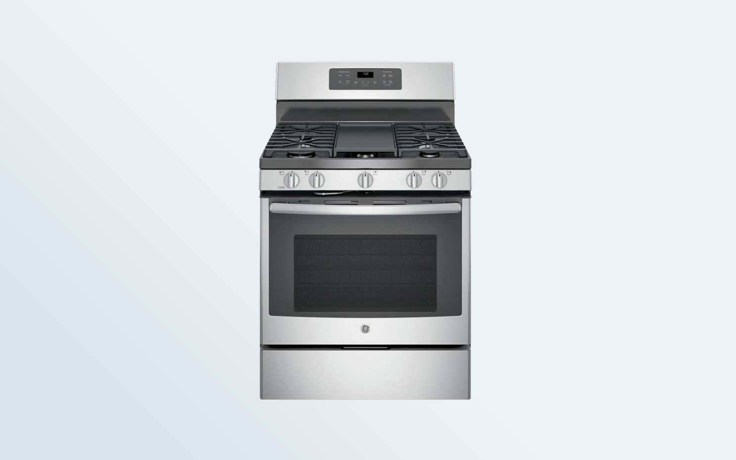 Best Gas Ranges Of 2019 Reviews Top Ten