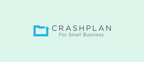 CrashPlan for Small Business cloud backup review