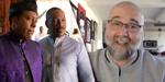 Coming 2 America Director Craig Brewer & WandaVision Spoiler Review