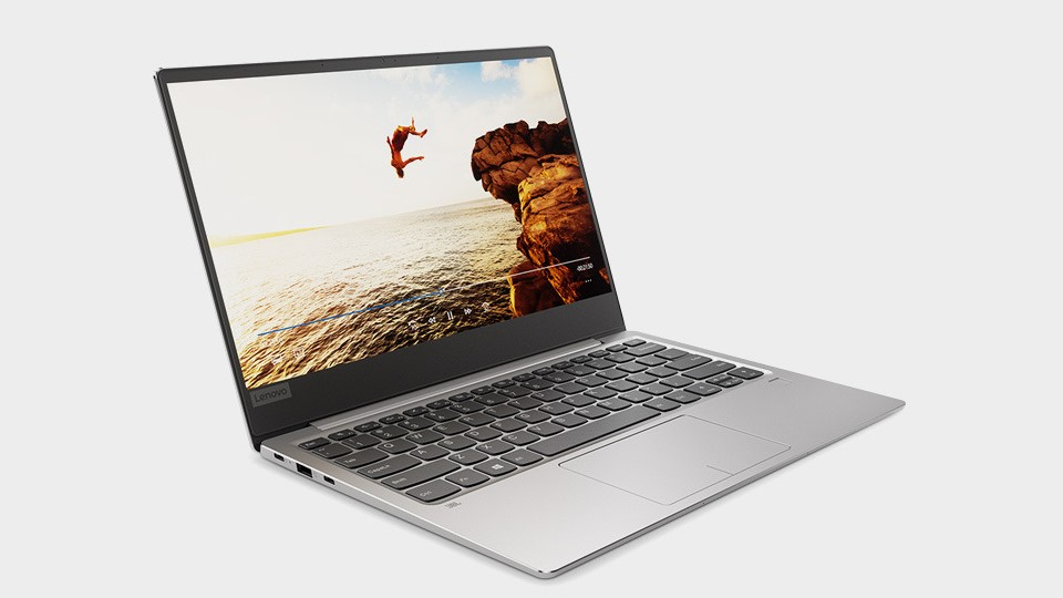 The Lenovo Ideapad 720S is $130 off right now