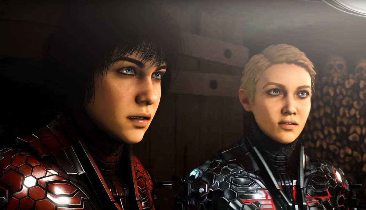 Wolfenstein: Youngblood aims to be 'lighter' than The New Colossus