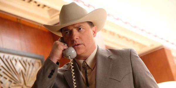 Doom Patrol Just Added Brendan Fraser In A Key Role