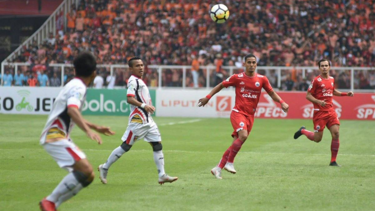 Introducing FIFA 20's most wanted league: Indonesia's Go-Jek Liga 1