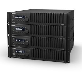 Bose Expands PowerMatch Line of Configurable Multichannel Power Amplifiers