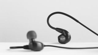 RHA's T20 Wireless headphones