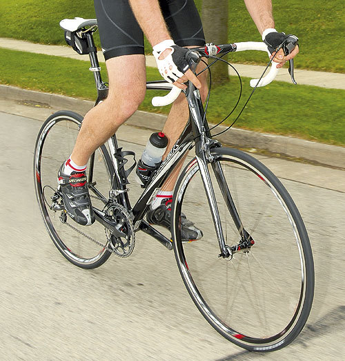 FIRST RIDE: TREK MADONE 5 2 - Cycling Weekly