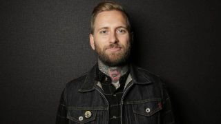 Jona Weinhofen from I Killed The Prom Queen