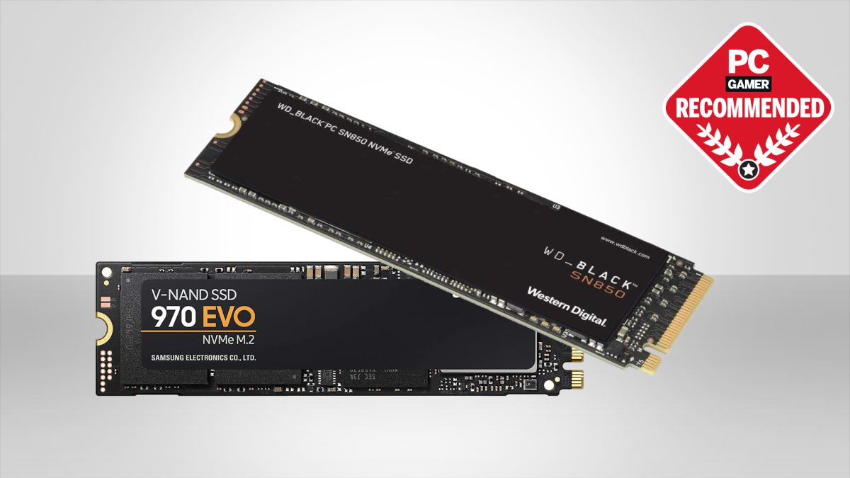 The best NVMe SSD in 2021