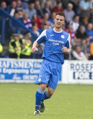 Soccer – Ladbrokes Scottish Championship – Queen of the South v Rangers – Palmerston Park