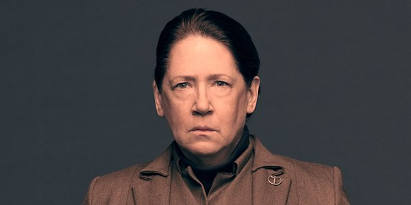 Image result for handmaid's tale aunt lydia gif