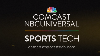 SportsTech Accelerator Comcast NBCUniversal