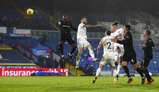 Leeds United v West Ham United – Premier League – Elland Road