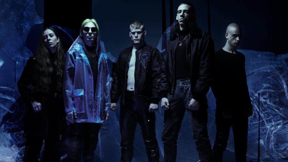Code Orange announce Under The Skin live stream