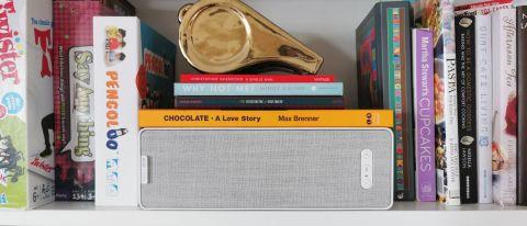 IKEA Symfonisk bookshelf speaker