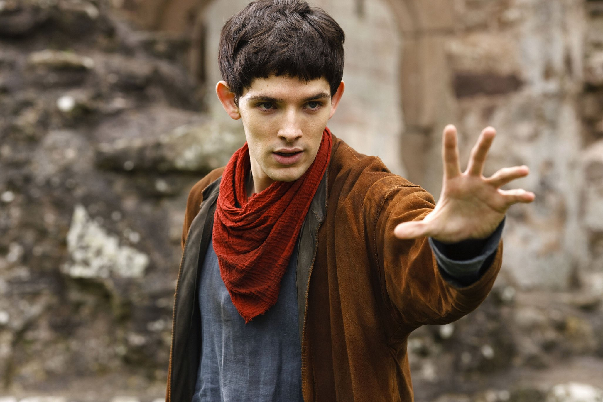 Will Merlin risk his own life to save Arthur?