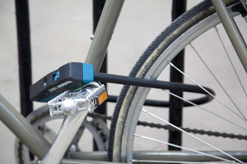 Bike theft statistics and how to lock your bike up safely - Cycling