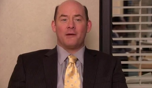 Todd Packer The Office NBC