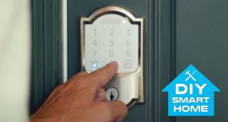 Why my new smart lock is a home security game-changer