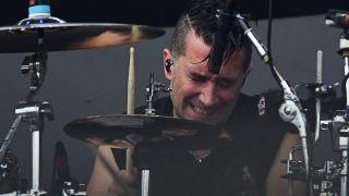 The Offspring, Pete Parada