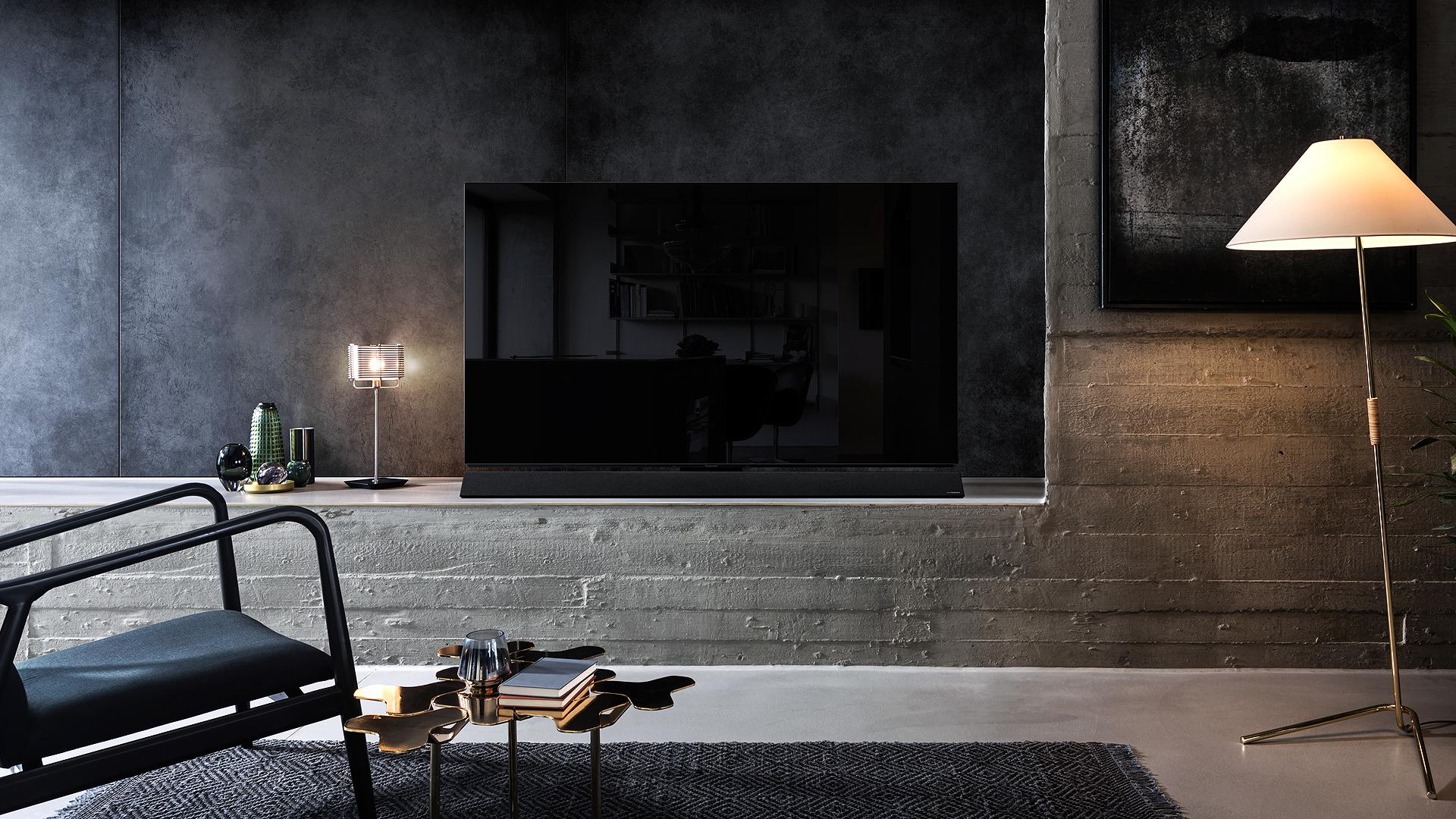 Panasonic TX-55FZ952B (FZ952) review: Hollywood-tuned 4K HDR OLED TV