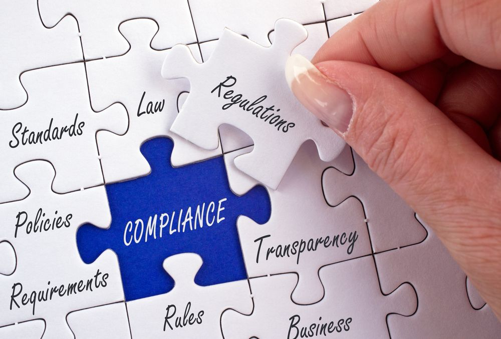 How Robotic Process Automation can help businesses navigate the compliance minefield