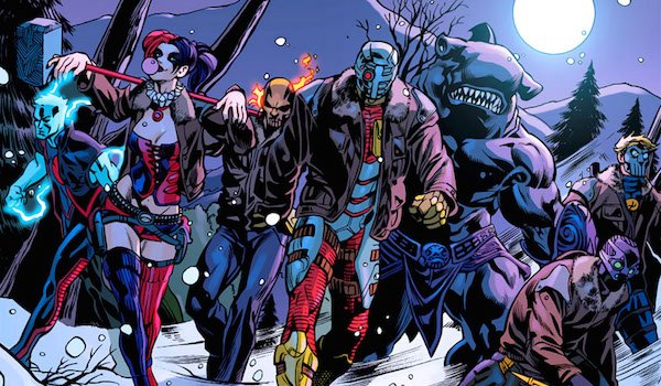 What Will Suicide Squad Be About?