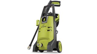 The Sun Joe pressure washer is a steal at under $90, don't miss out