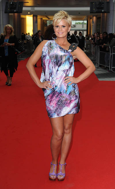 ITV reportedly axes Kerry Katona: The Next Chapter