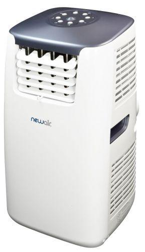 NewAir AC-14100E review