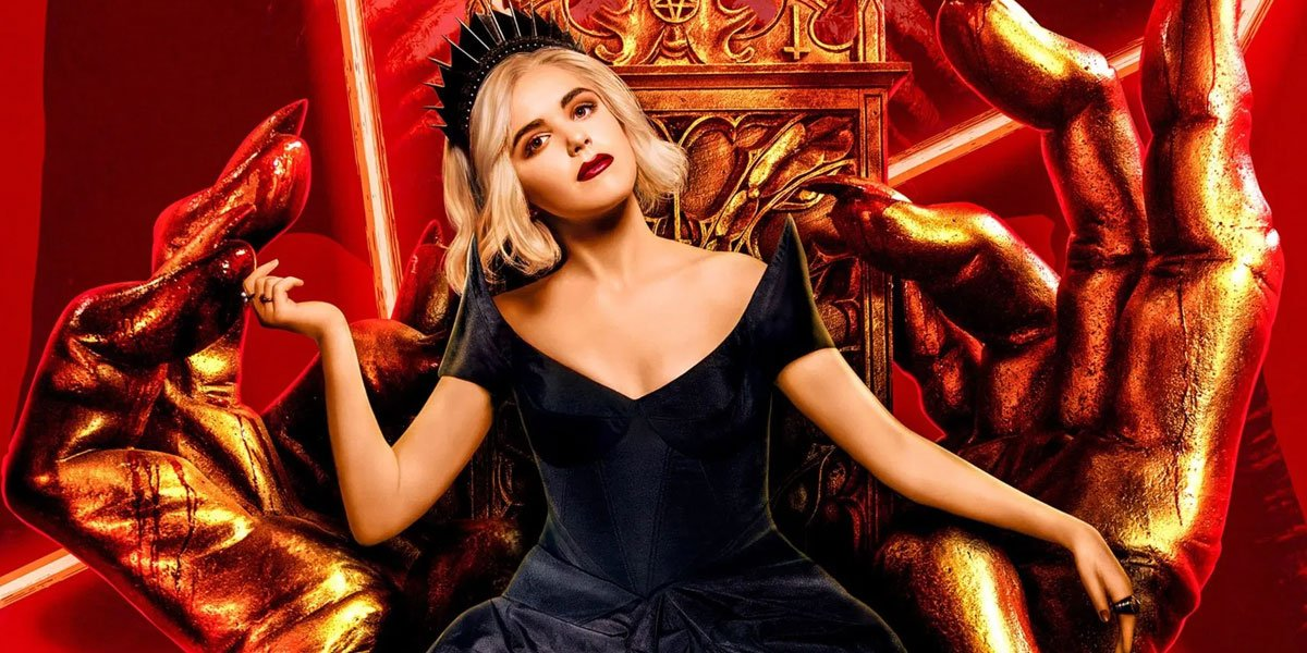 Chilling Adventures Of Sabrina's Kiernan Shipka Gives Honest Thoughts On The Netflix Finale