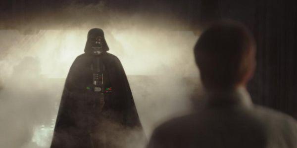 Darth Vader Rogue One: A Star Wars Story