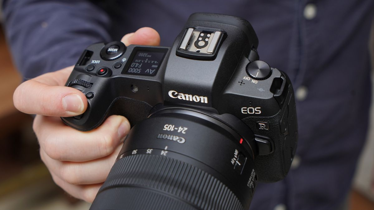 Canon R20 Geleakte Daten zur neuen spiegellosen Kamera von Canon ...