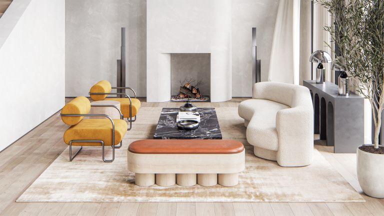 New York apartment designed by Noa Santos