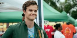 How The Boys' Jack Quaid Prepared To Play Superman For New HBO Max Series