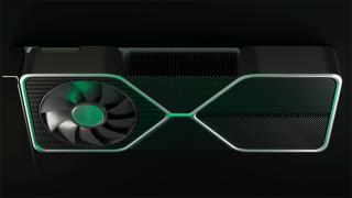 La supuesta Nvidia GeForce RTX 3080