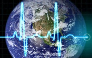 NEON, National Ecological Observatory Network, health of the planet, the environment