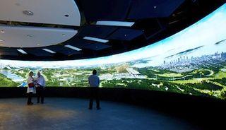 Advanced Designs GE's Grid IQ Global Innovation Center