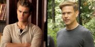 That Time The Vampire Diaries' Paul Wesley And Matthew Davis Got Into A Spicy Twitter Feud